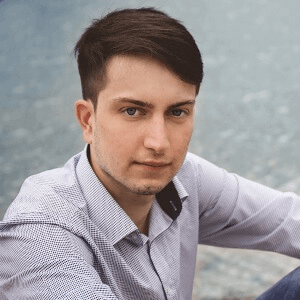 Oleg Warkentin - CEO | Lead Developer
